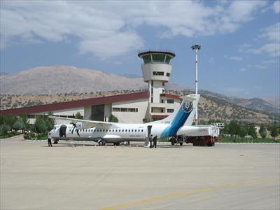 فرودگاه یاسوج