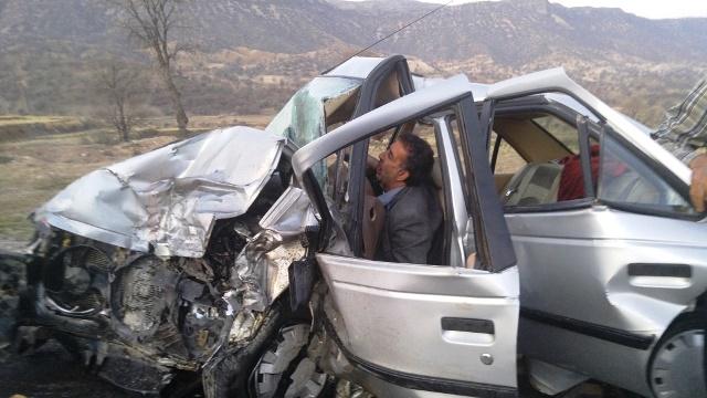 نتیجه تصویری برای تصادف