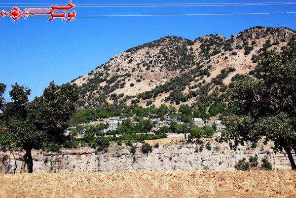 روستای بیاره