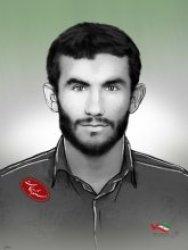 شهید رهام رخ