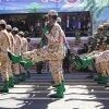 رژه نیروهای مسلح